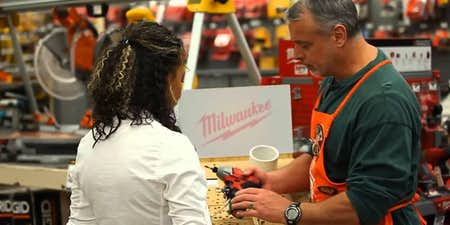 The Home Depot's 'eCommerce Unfriendly' Growth