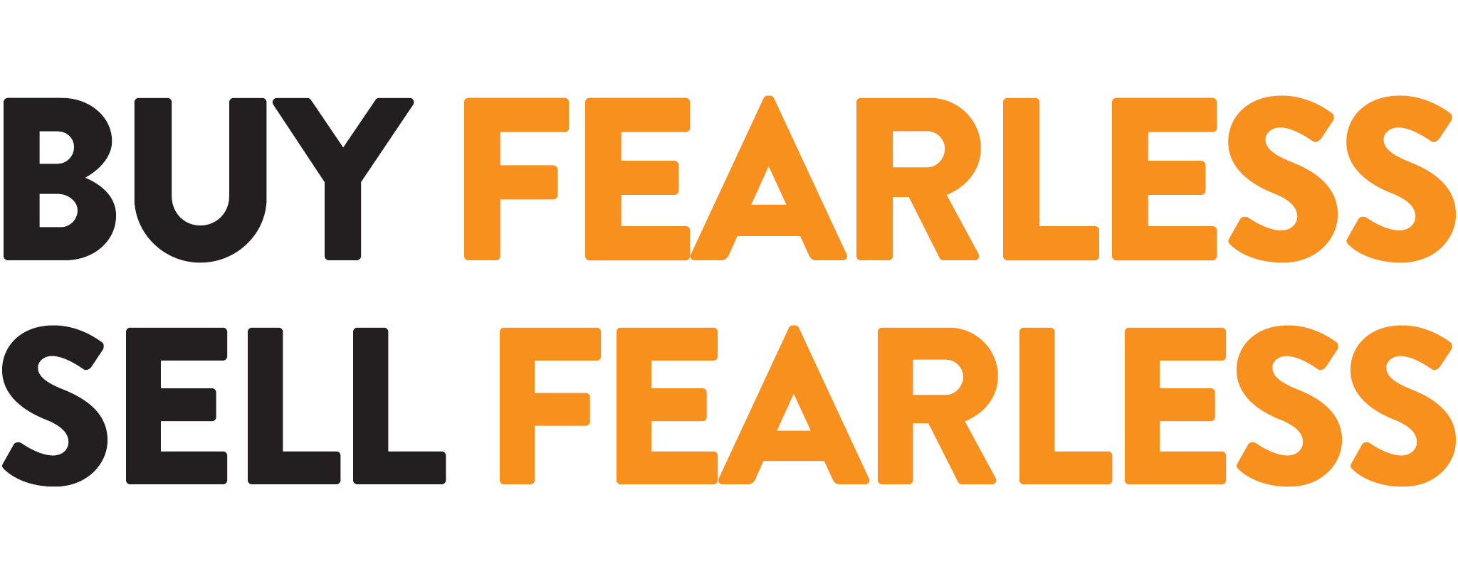 Carzoos Buy Fearless Sell Fearless